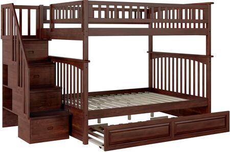 Atlantic Furniture AB55834  Bunk Bed