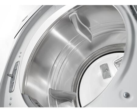 Whirlpool Duet Series Electric Dryer Whirlpool Wed72hedw