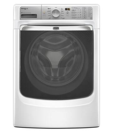 Maytag MHW8000AW Maxima XL Series Front Load Washer