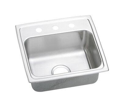 Elkay LRAD191860L3 Kitchen Sink