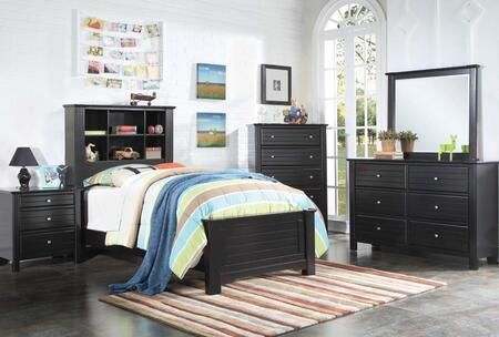 Acme Furniture 30375F5PC Bedroom Sets