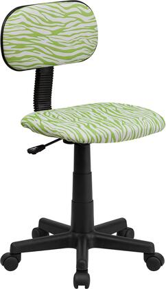 """Flash Furniture BTZGNGG 20"""" Adjustable Contemporary Office Chair"""