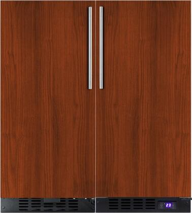 Summit 724001 Compact Refrigerators