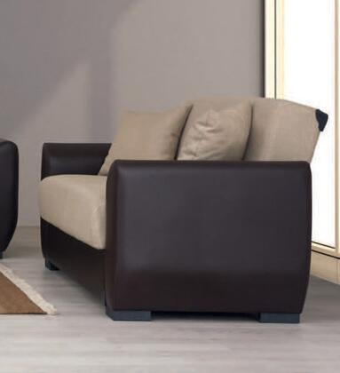 Alpha Furniture Jersey Loveseat