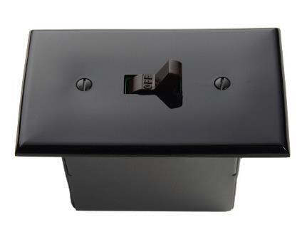 Subbase Disconnect Switch
