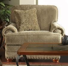 Jackson Furniture 429301 Fabric: Chenille Armchair with Wood/Steel Frame