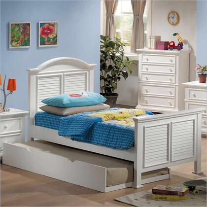 Coaster 400121T Hillcrest Series  Bed
