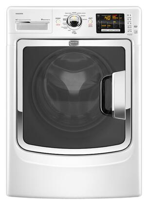 Maytag MHW6000XW Maxima Series Front Load Washer