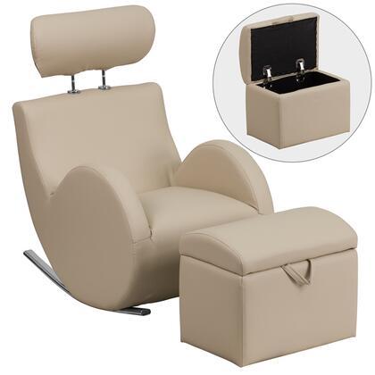 Flash Furniture LD2025BGVGG
