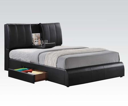 Acme Furniture 21270Q  Bed