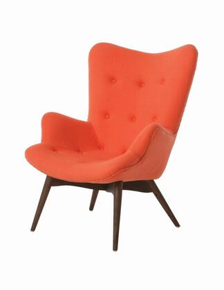 Pastel Furniture QLGK171513 Gelsenkirchen Club Chair