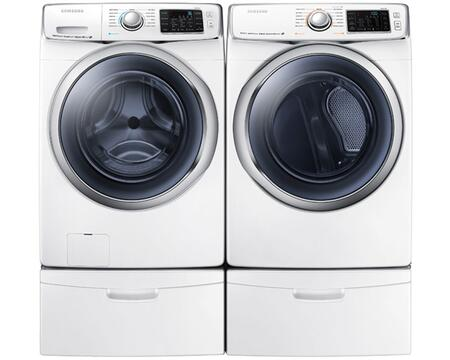 Samsung 355835 6300 Washer and Dryer Combos