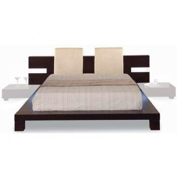 Global Furniture USA G020BEIKB  King Size Bed