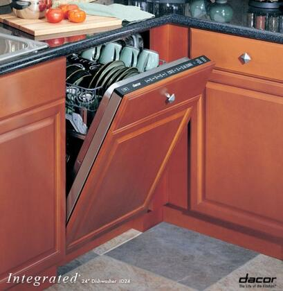 Dacor ID24 Built-In Dishwasher