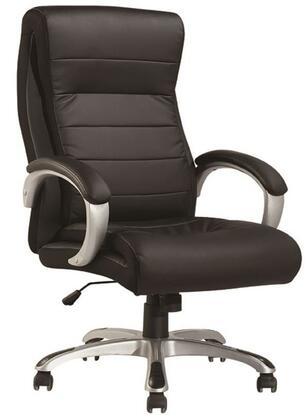 """VIG Furniture VGFCFS8623 25"""" Adjustable Modern Office Chair"""