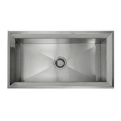 Lenova SSRIMBS Kitchen Sink