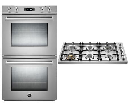 Bertazzoni 347069 Professional Kitchen Appliance Packages
