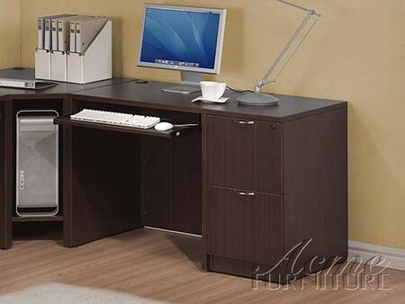 Acme Furniture 04324 Transitional Office Desk
