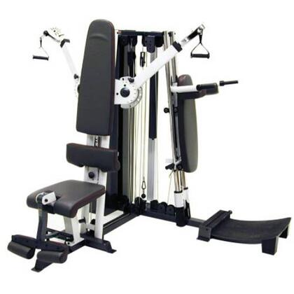 Weider FMSY1423 Power Tower Home Gym
