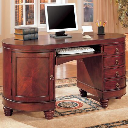 Coaster 800571 Transitional Office Desk