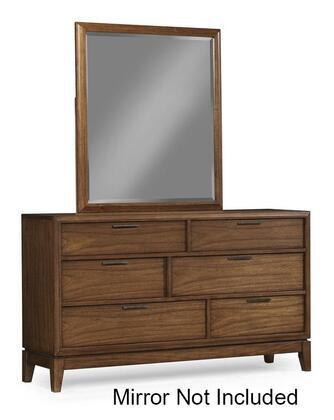 Klaussner 418650 Westbury Series Wood Dresser