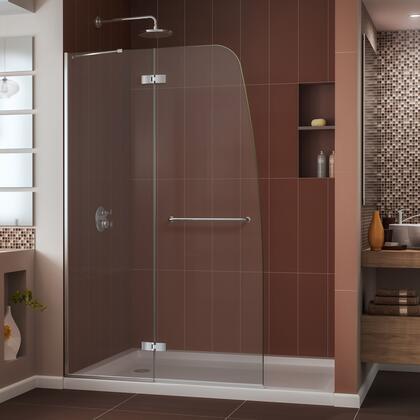 DreamLine Aqua Ultra Shower Door 01