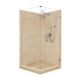 American Bath Factory P213515PCH