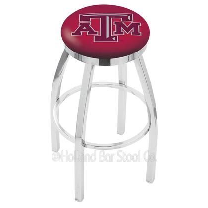 Holland Bar Stool L8C2C25TEXAM Residential Vinyl Upholstered Bar Stool