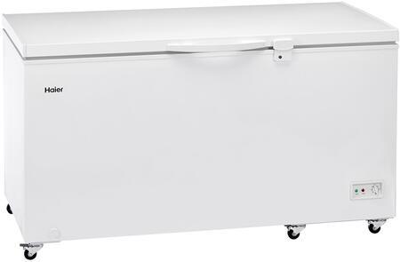 Haier HFC1x04ACW Chest Freezer with x Capacity