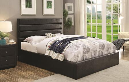 Coaster 300469F Riverbend Series  Full Size Platform Bed