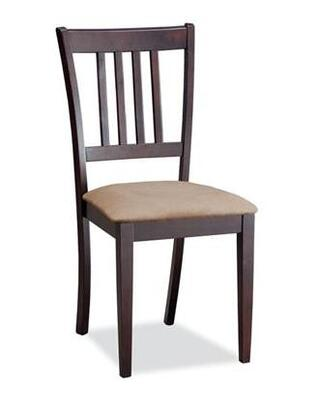 Wholesale Interiors SHARONDININGCHAIR107309 Sharon Series  Dining Room Chair
