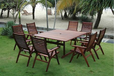 Anderson SET501  Patio Sets