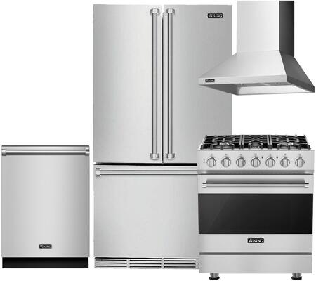 Viking 755722 3 Kitchen Appliance Packages