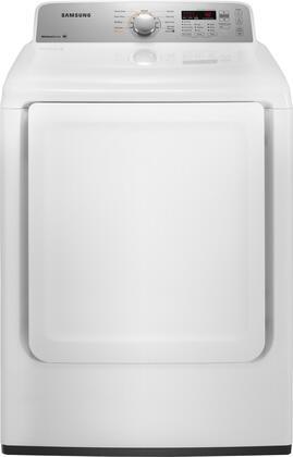 Samsung Appliance DV400GWHDWR Gas Dryer