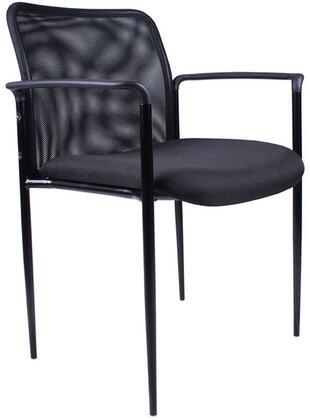 """Boss B6909BK 24""""  Office Chair"""