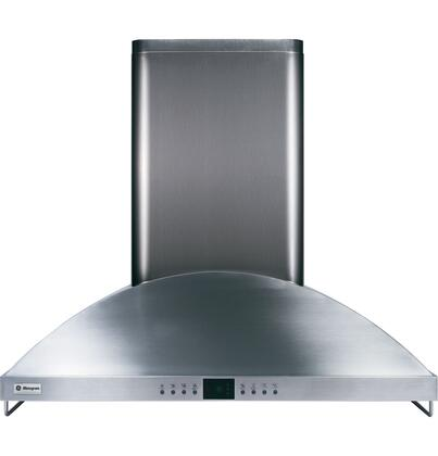 "Monogram ZV950SDSS 36"" Wall-Mounted Vent Hood"