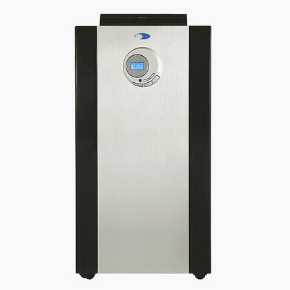 Whynter ARC143MX Portable Air Conditioner Cooling Area,