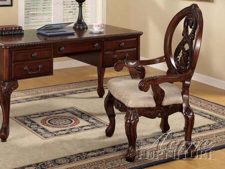 Acme Furniture 09953 Versailles Series Traditional  Dining Room Chair