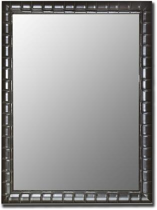 Hitchcock Butterfield 550801 Cameo Series Rectangular Both Wall Mirror