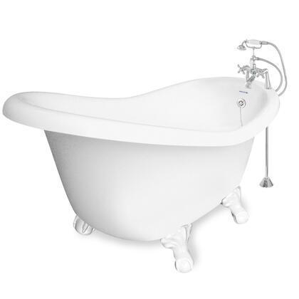 American Bath Factory T020BWH