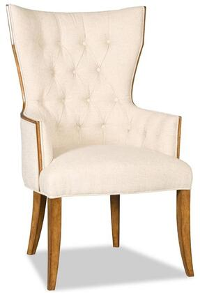 Hooker Furniture 300-35005 Victoria Series Traditional-Style Dining Room Chair in Beige