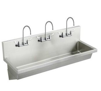 Elkay EWMA6020C Laundry Sink