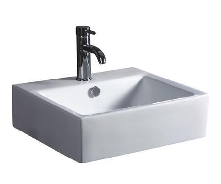Wells CGA20176W Bath Sink
