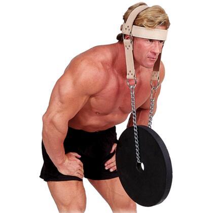 Body Solid MA307 Head Harness
