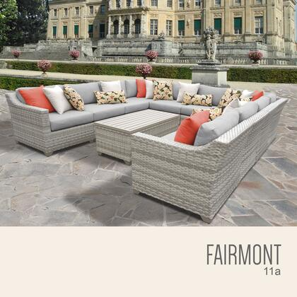 FAIRMONT 11a GREY