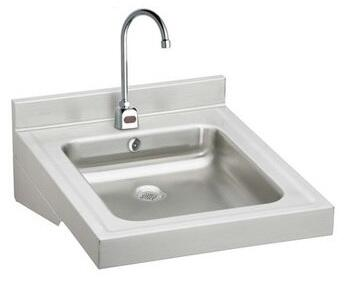 Elkay WCLWO1923OSDSACTMC Bath Sink