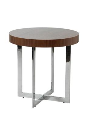 Euro Style 28042A28042B Oliver Series  End Table