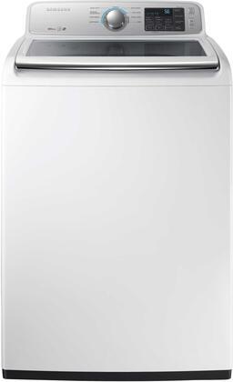 Samsung Wa45m7050aw 4 5 Cu Ft 27 Inch Top Load Washer