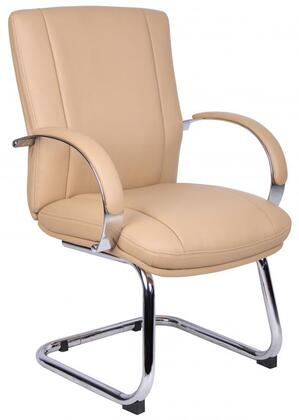 "Boss AELE40CTN 25"" Contemporary Office Chair"