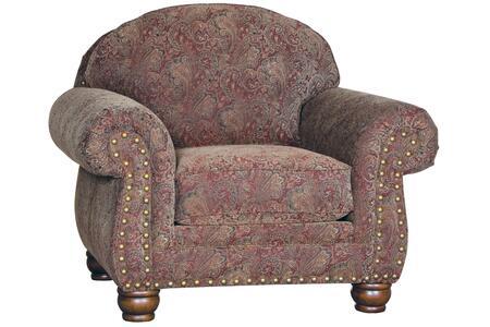 Chelsea Home Furniture Sturbridge 393180F40CPA Front
